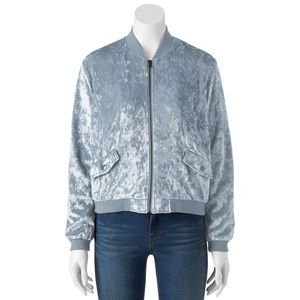 cloud chaser Jackets & Coats - Cloud Chaser Velvet jacket